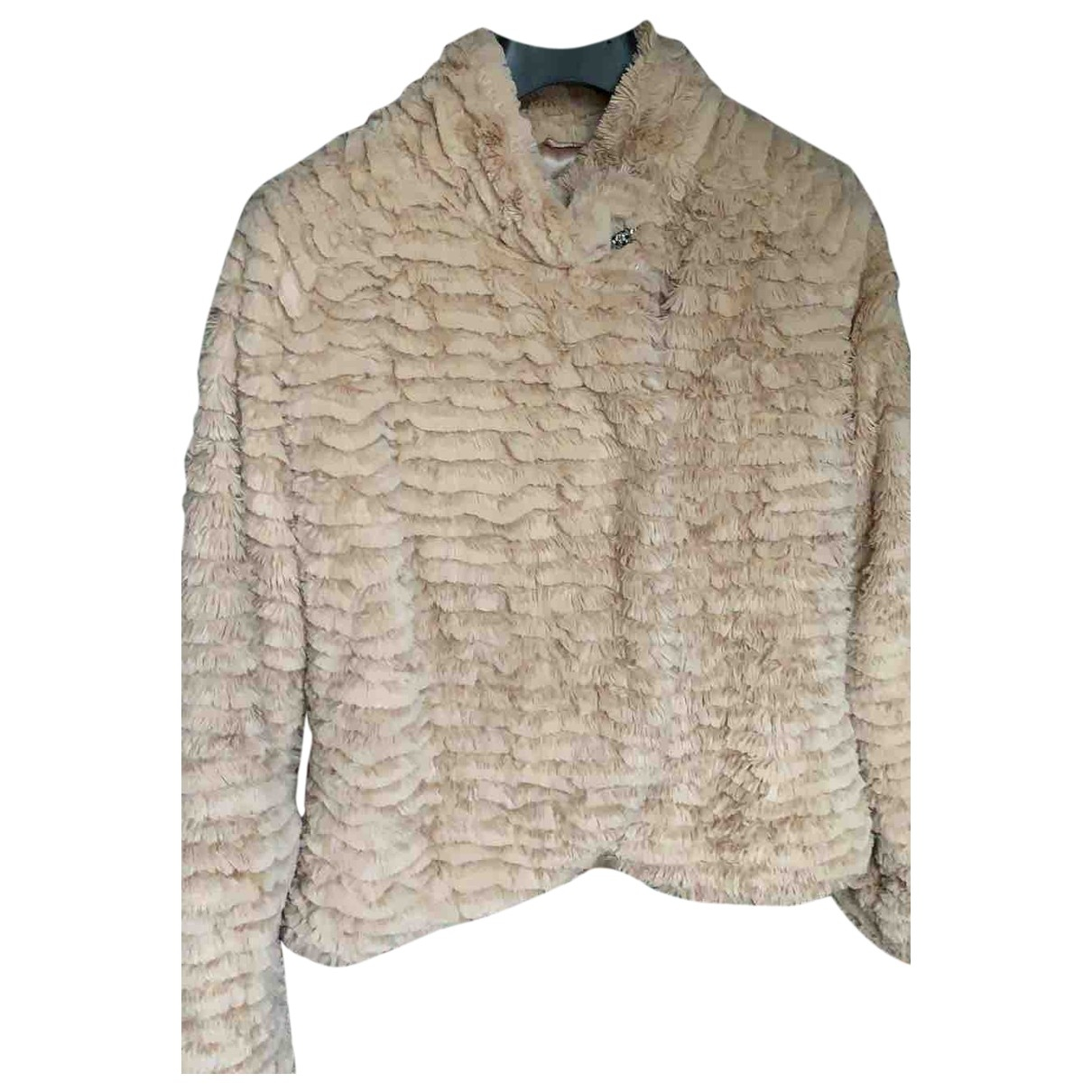 Liu.jo \N Beige jacket for Women S International