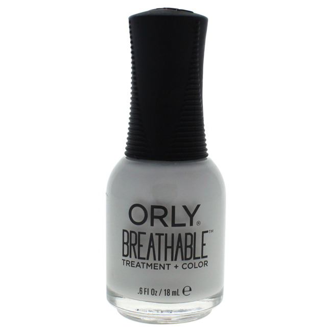 Breathable Treatment + Color - Power Packed