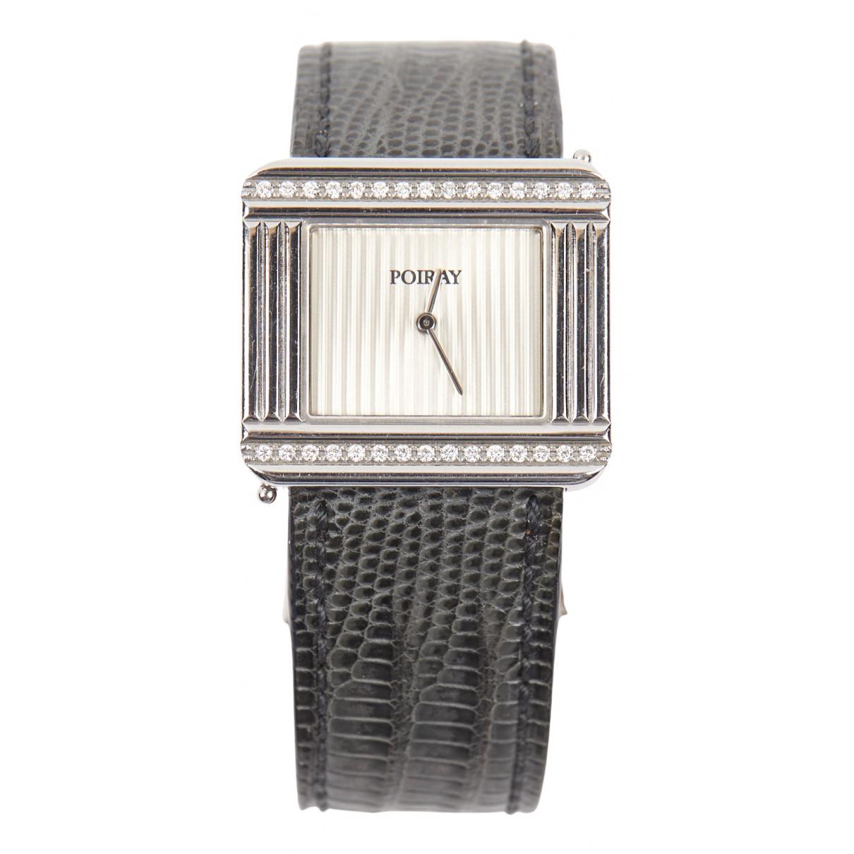 Reloj Ma Premiere Diamants Poiray