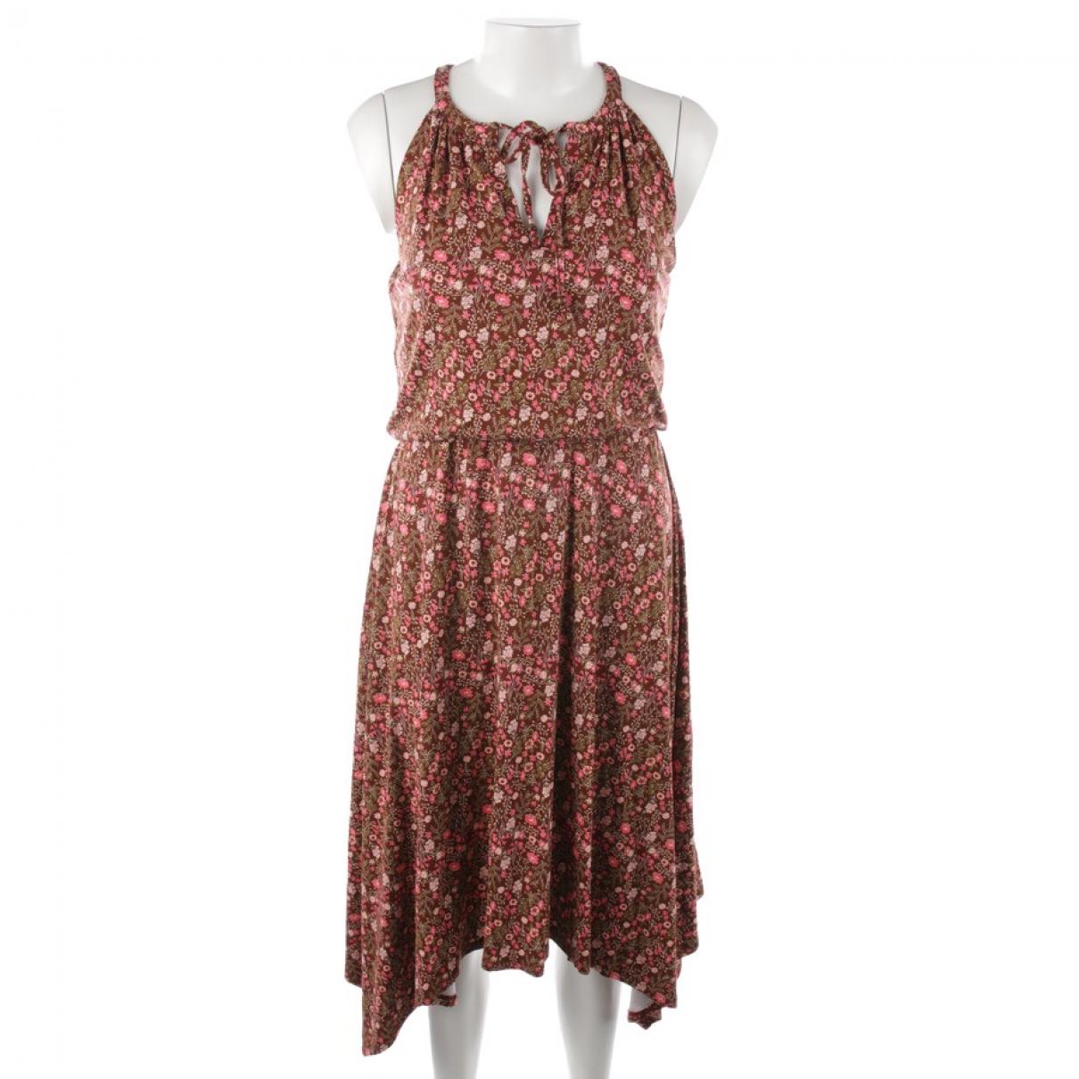 Rachel Zoe \N Brown dress for Women M International
