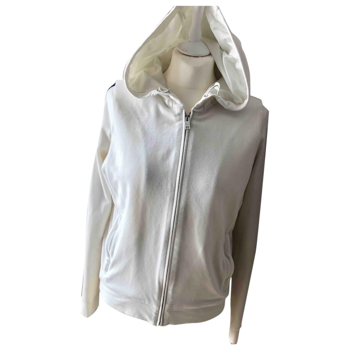 Prada N White Cotton Knitwear for Women XL International