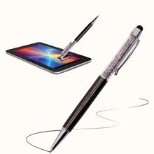 1pc Rhinestone Stylus Pen