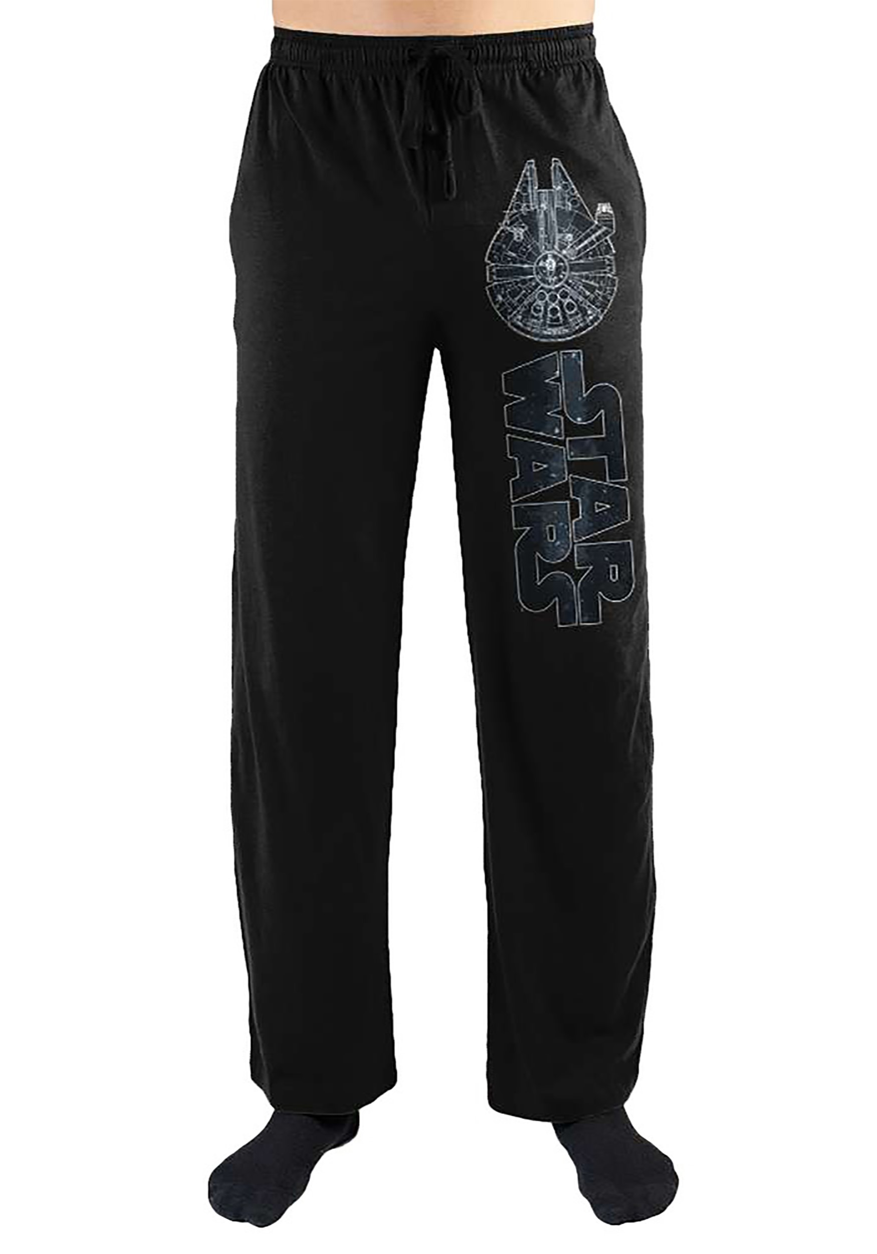 Star Wars Millennium Falcon Adult Sleep Pants