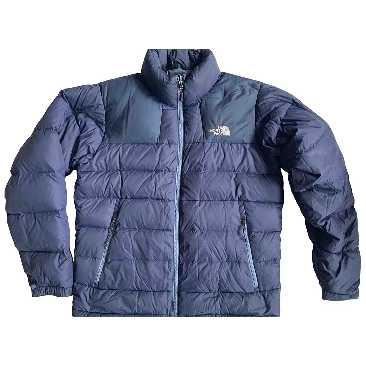 The North Face \N Jacke in  Marine Polyester
