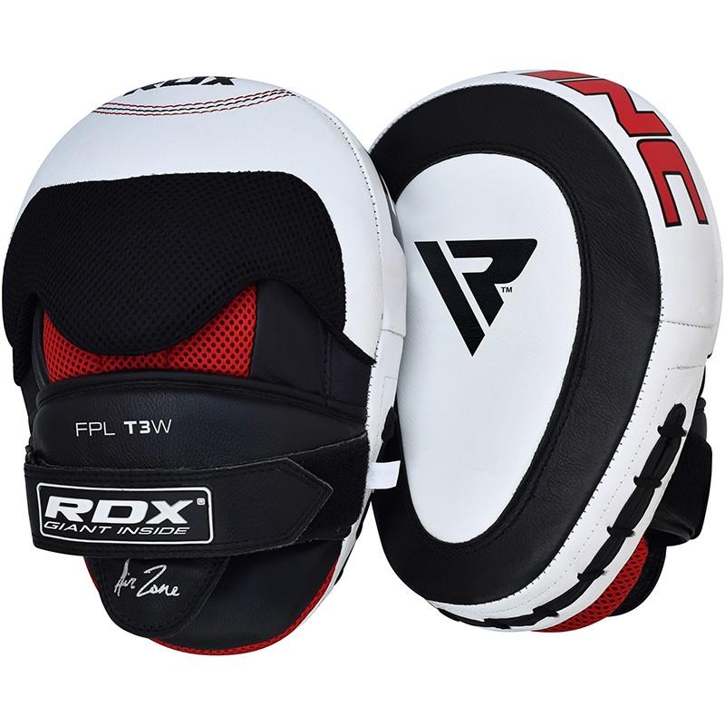 RDX T3 Cuir Boxe Pattes dours