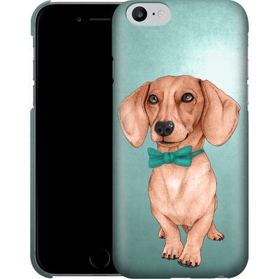 Apple iPhone 6s Plus Smartphone Huelle - Dachshund the Wiener Dog von Barruf