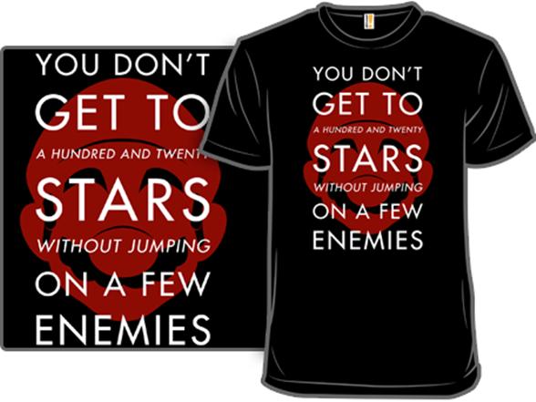 120 Stars T Shirt