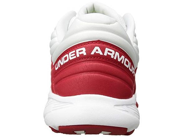 Under Armour Mens Baseball Shoe