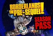 Borderlands: The Pre-Sequel - Season Pass Steam CD Key (MAC OS X)