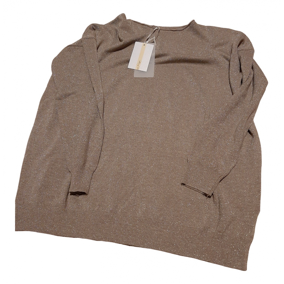 Non Signé / Unsigned N Knitwear for Women 44 IT
