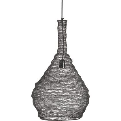 Garatun Collection LPC4355 Ceiling Light with Iron Material in