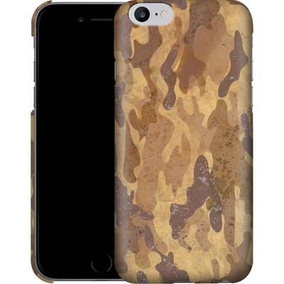 Apple iPhone 6s Plus Smartphone Huelle - Camo Bark von caseable Designs