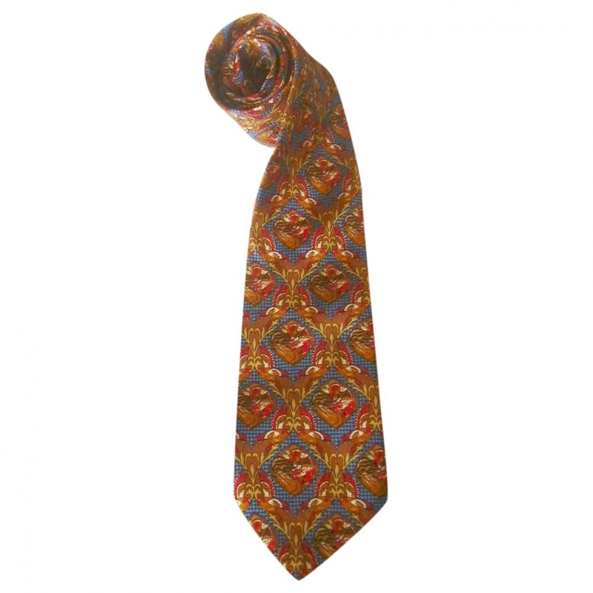 Corbata de Seda Loris Azzaro