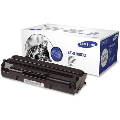 Samsung SF-5100D3 Original Black Toner Cartridge