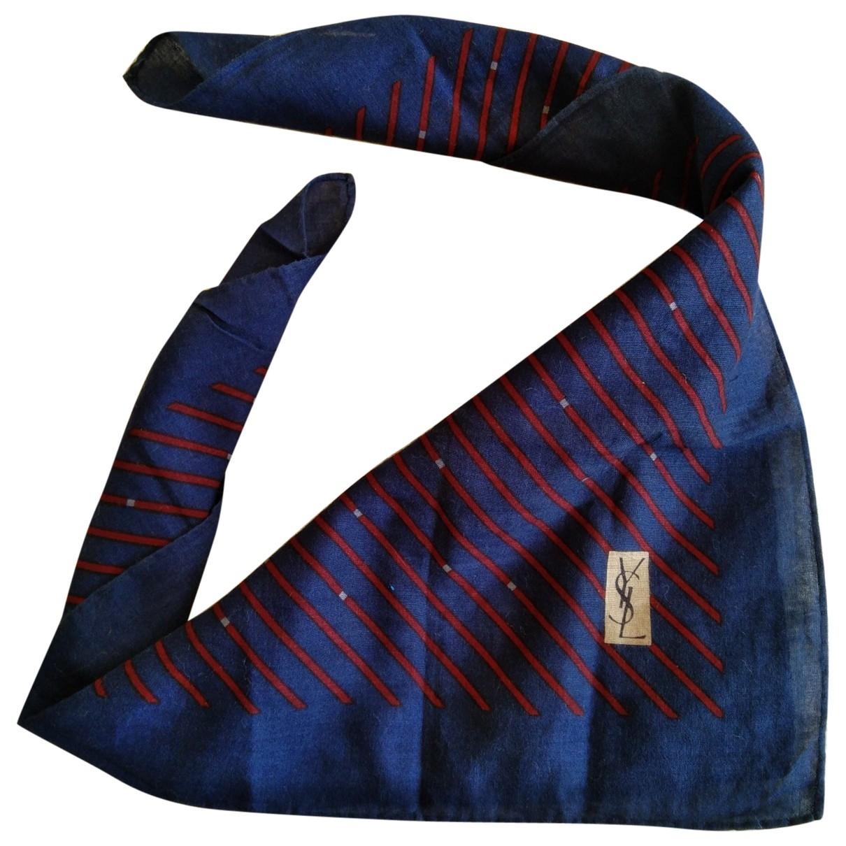 Yves Saint Laurent - Accessoires   pour lifestyle en autre - bleu