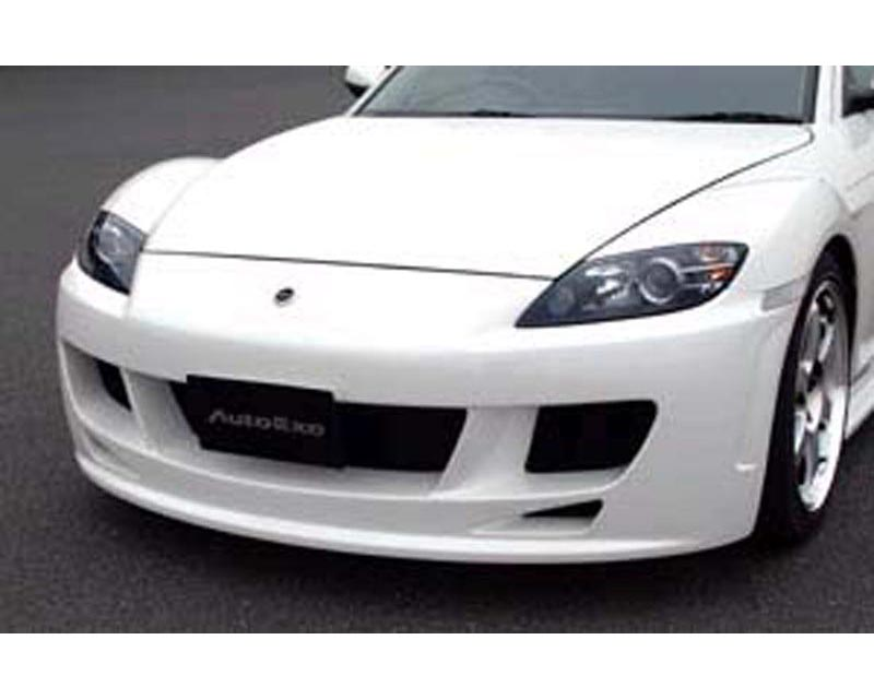 Autoexe MSE2000 RX8 Front Bumper