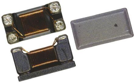 Murata , DLW31S, 1206 (3216M) Wire-wound SMD Inductor ±25% Wire-Wound 200mA Idc