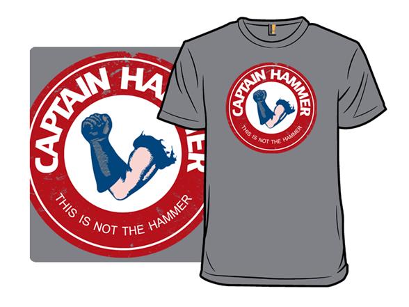 The Hammer T Shirt