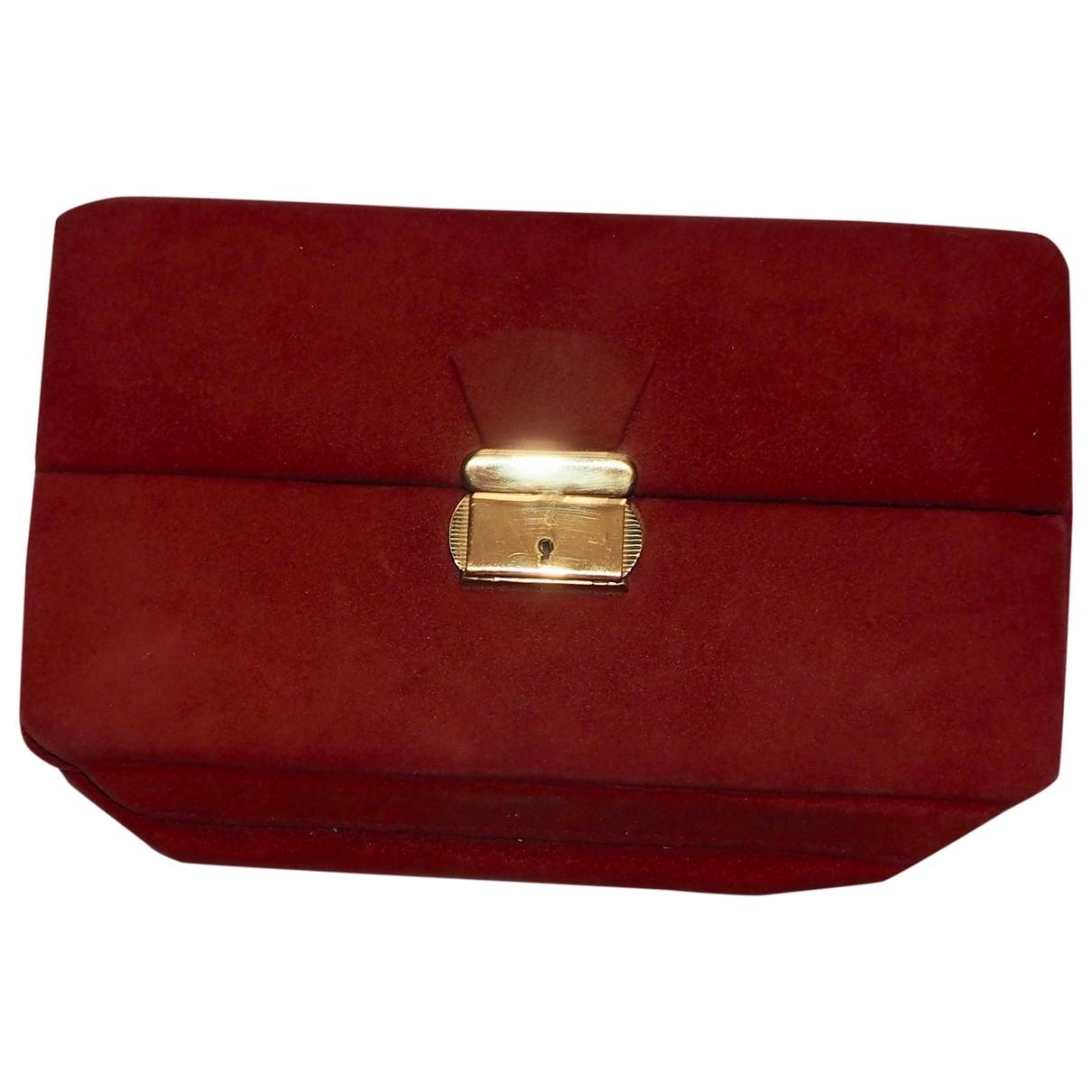 Fred - Objets & Deco   pour lifestyle en autre - rouge