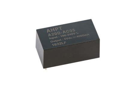 RS PRO , Embedded Switch Mode Power Supply SMPS