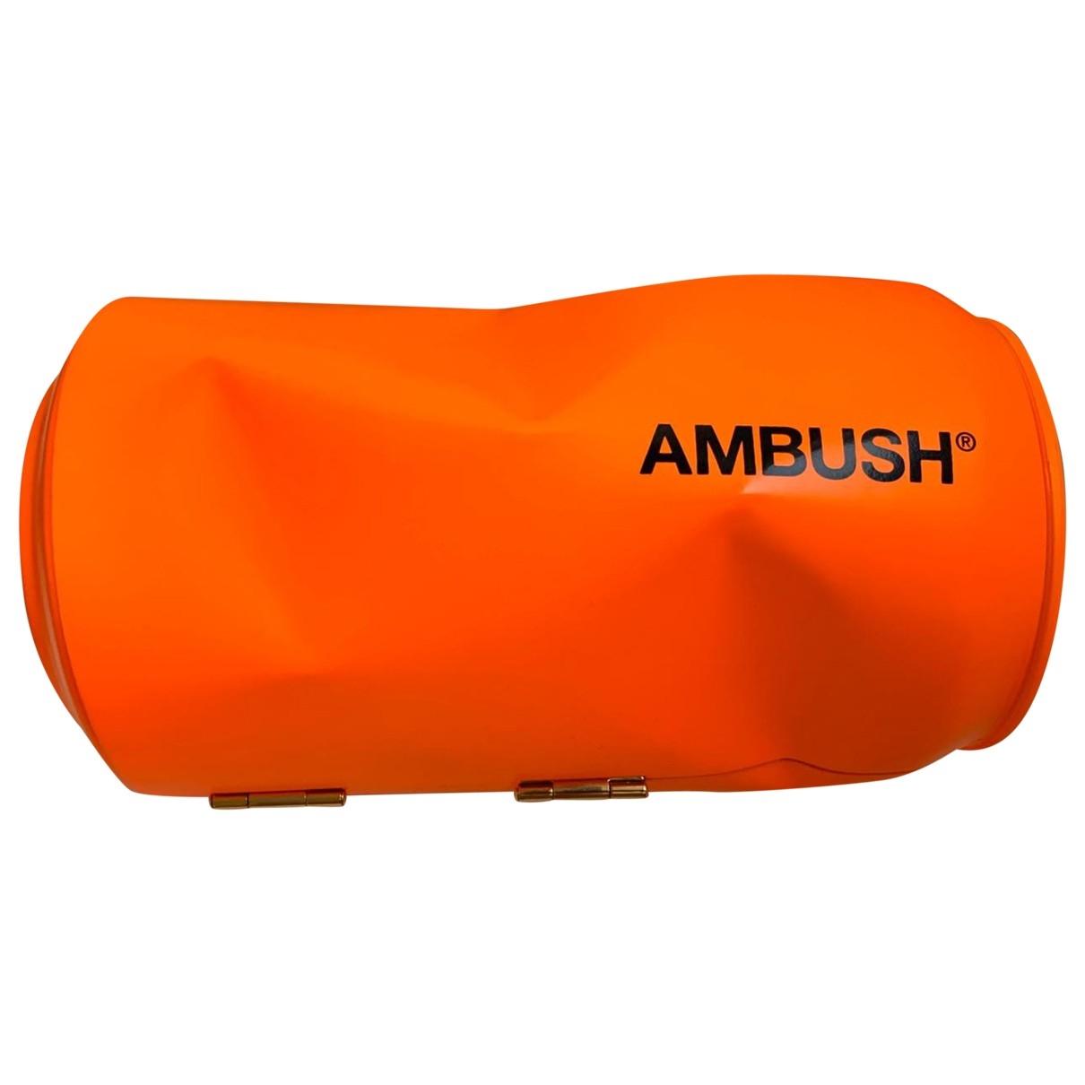 Bolso  Ambush