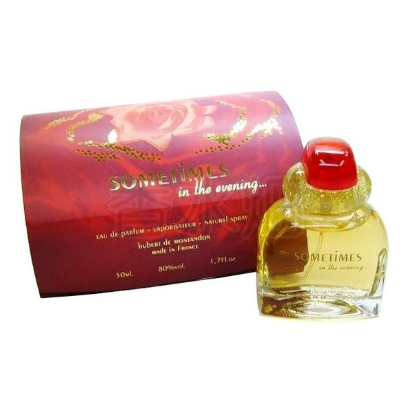 Sometimes In The Evening - Hubert De Montandon Eau de parfum 50 ml