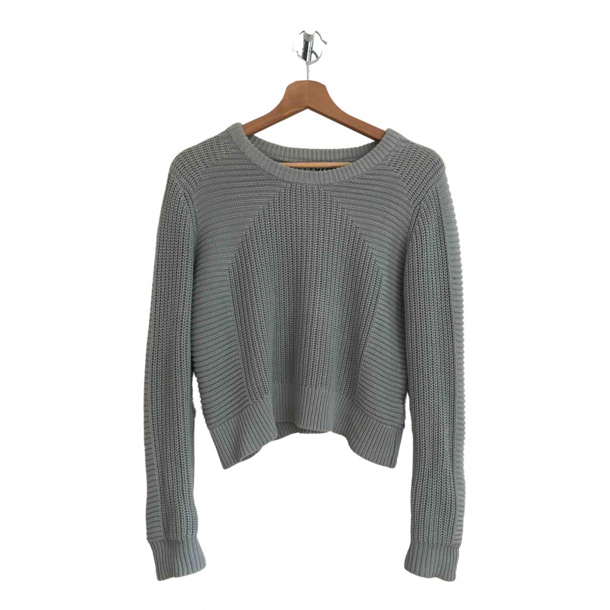 Lf Markey \N Pullover in  Blau Baumwolle