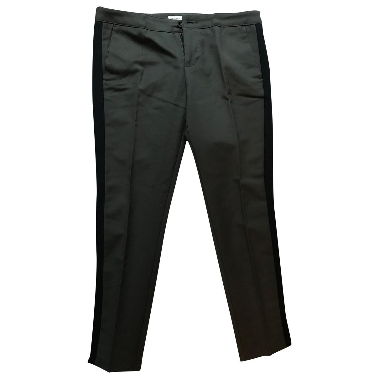 Pantalon pitillo See By Chloe
