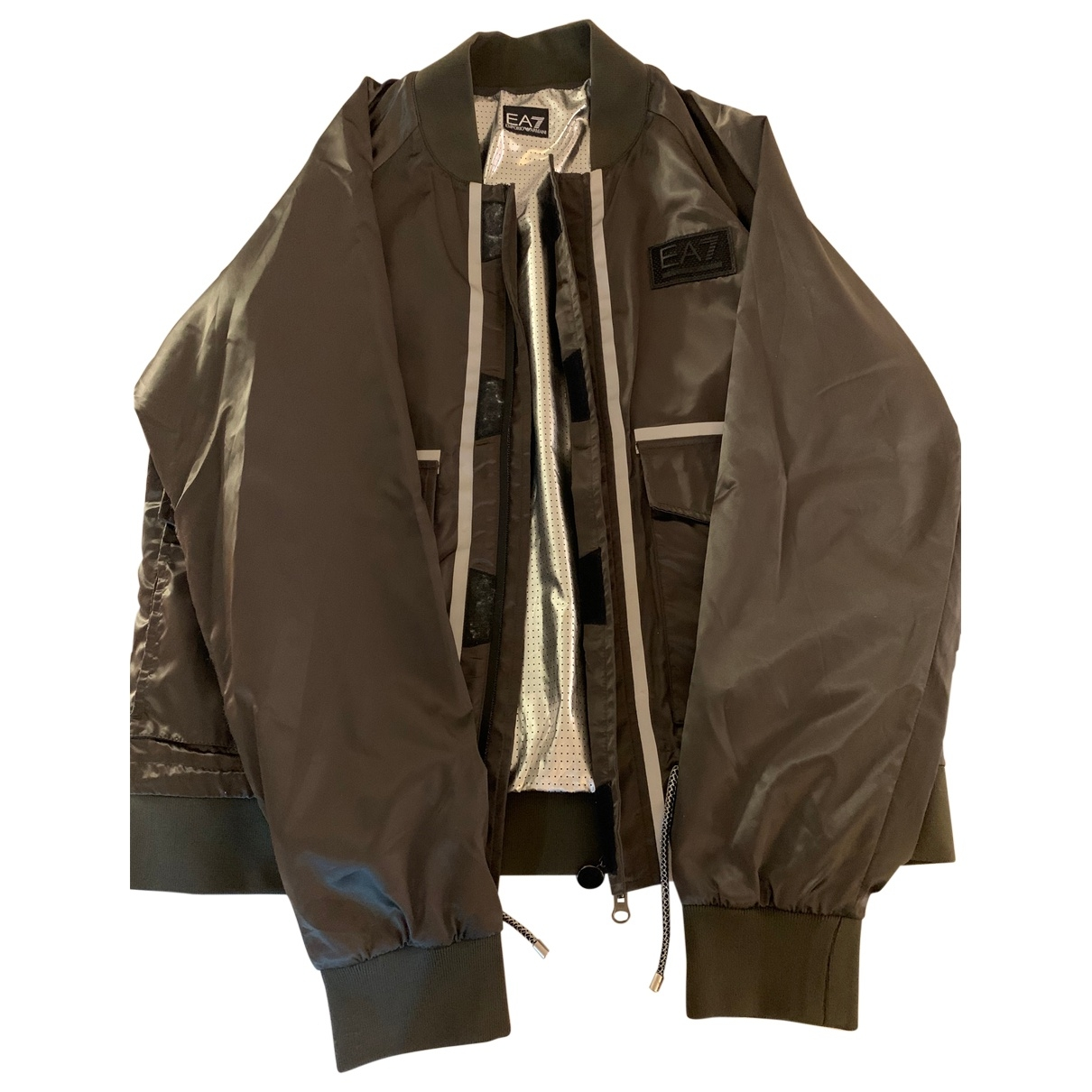 Emporio Armani \N Khaki jacket  for Men M International