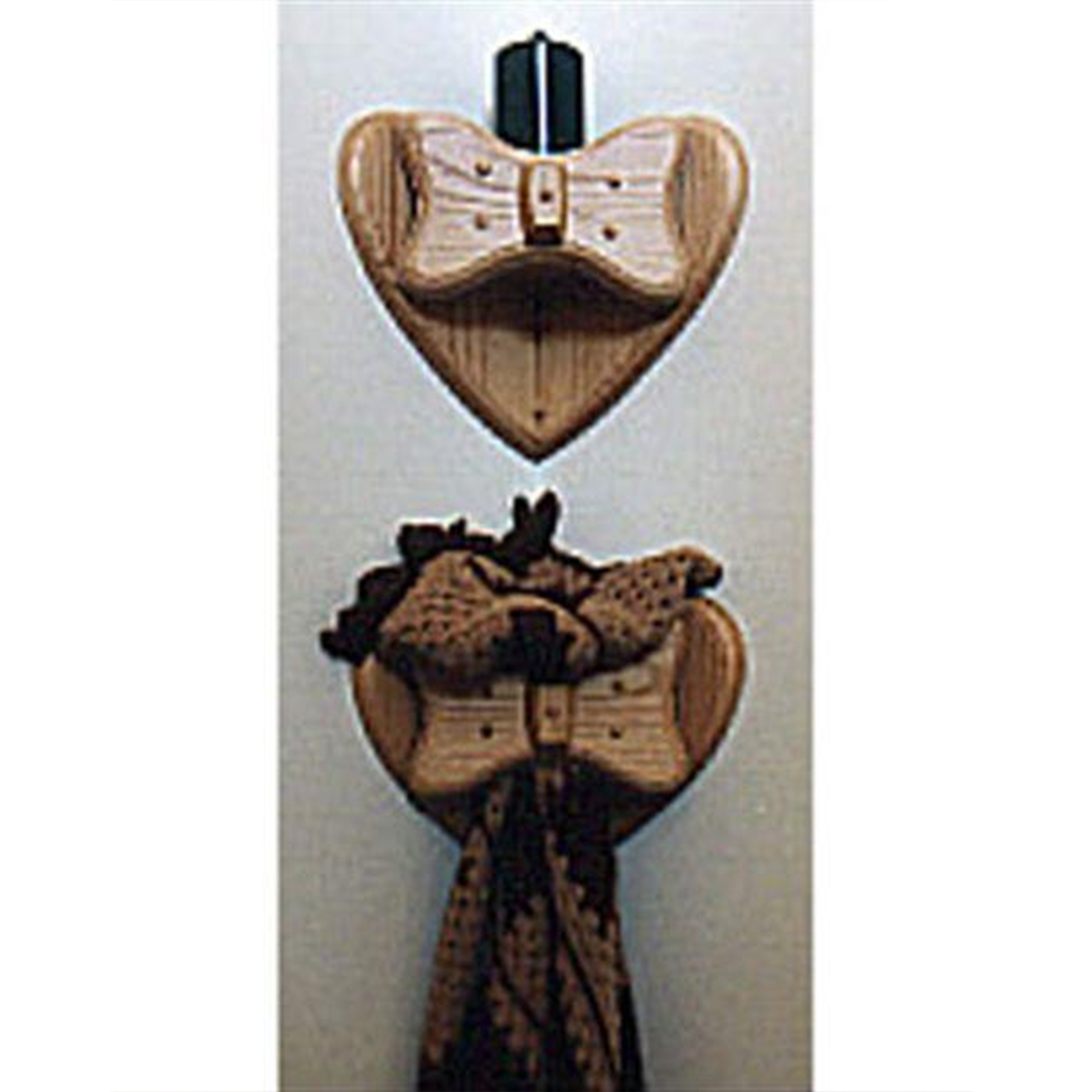 Woodworking Project Paper Plan to Build Candle Holder/Quilt Hanger