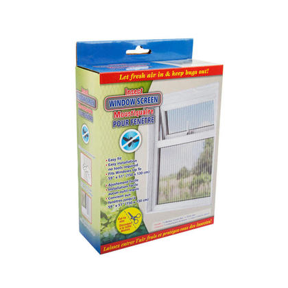 Insect Window Screen, 59