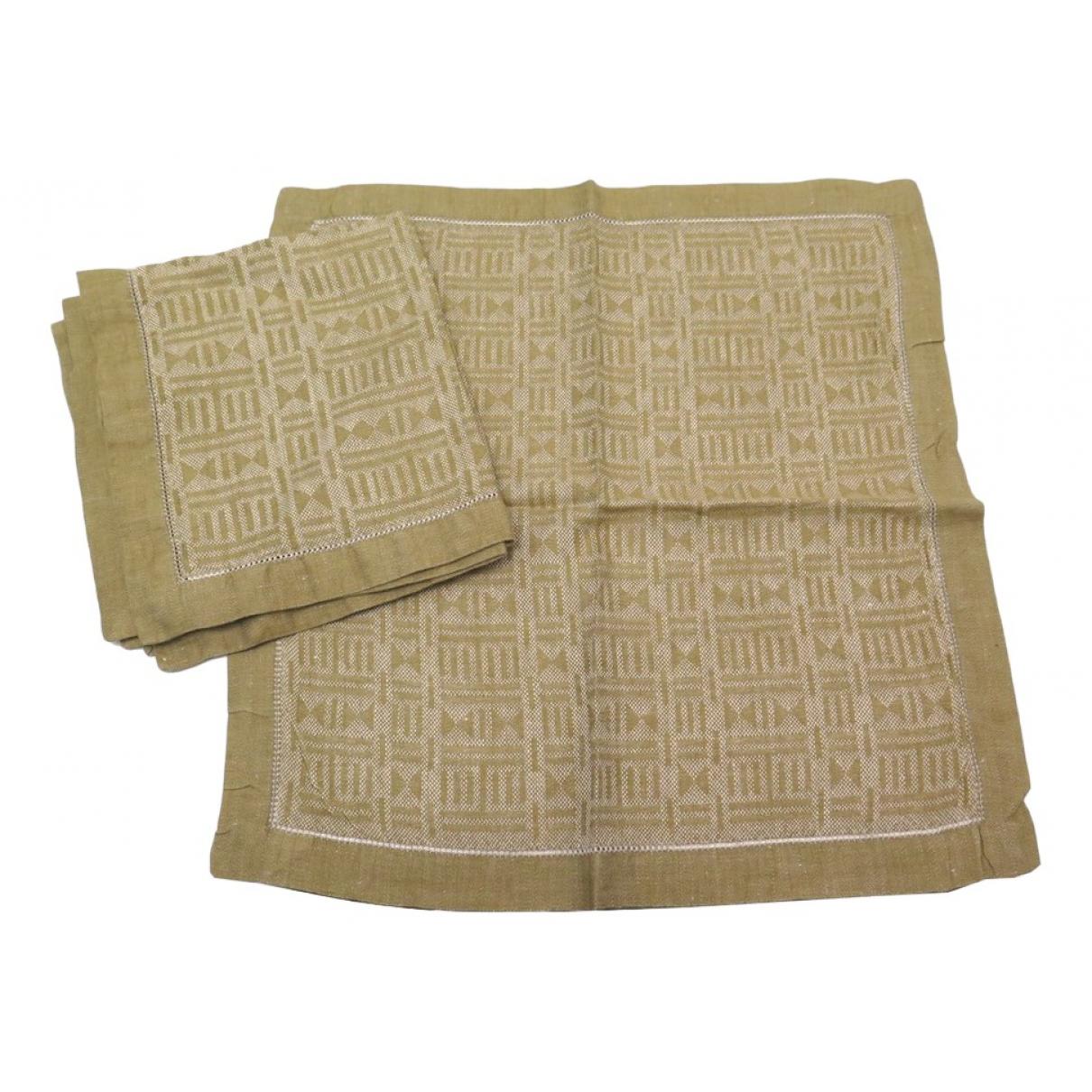 Textil de hogar de Lino Hermes