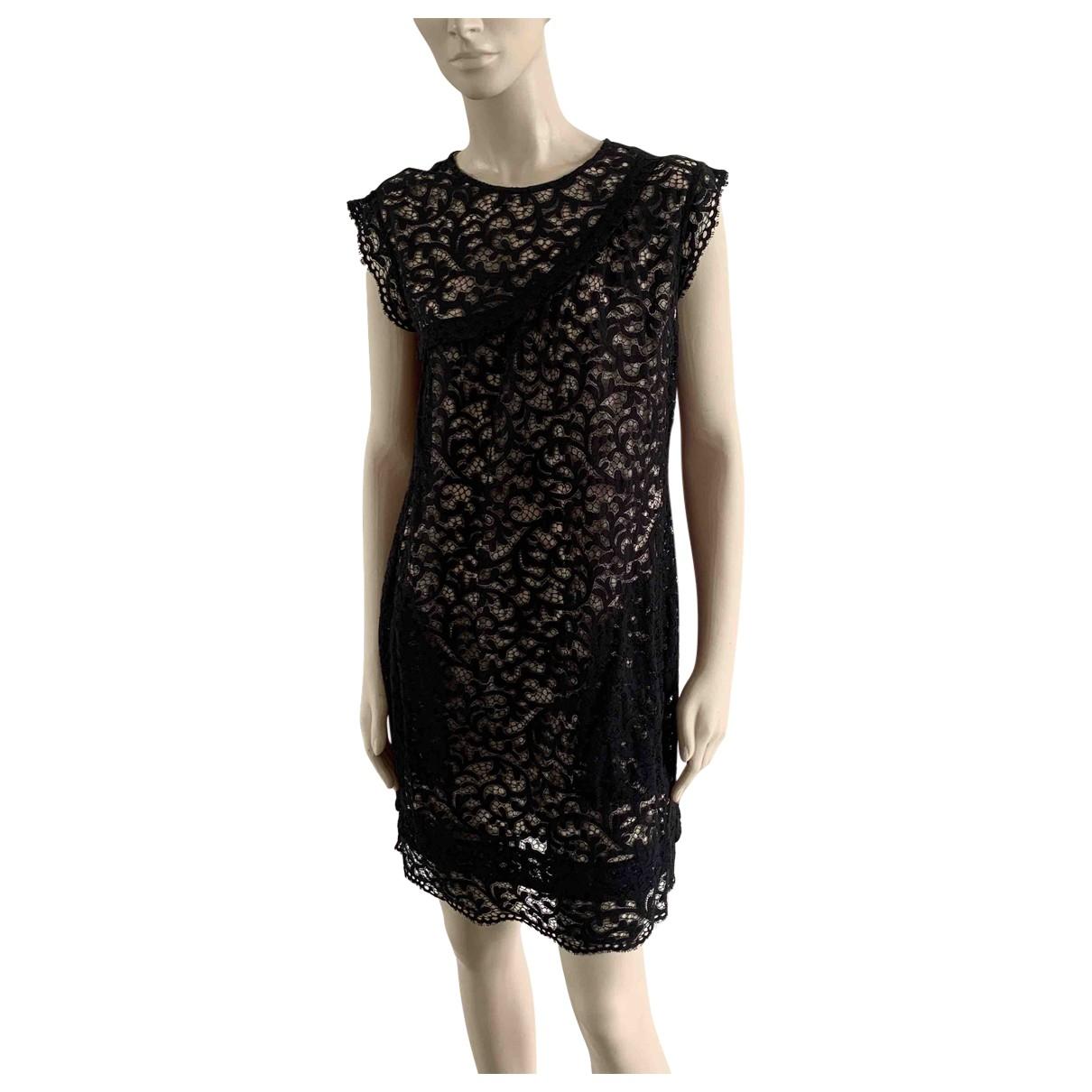 Mini vestido de Encaje See By Chloe