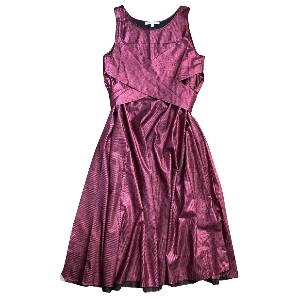 Maje Spring Summer 2019 Pink dress for Women 1 0-5