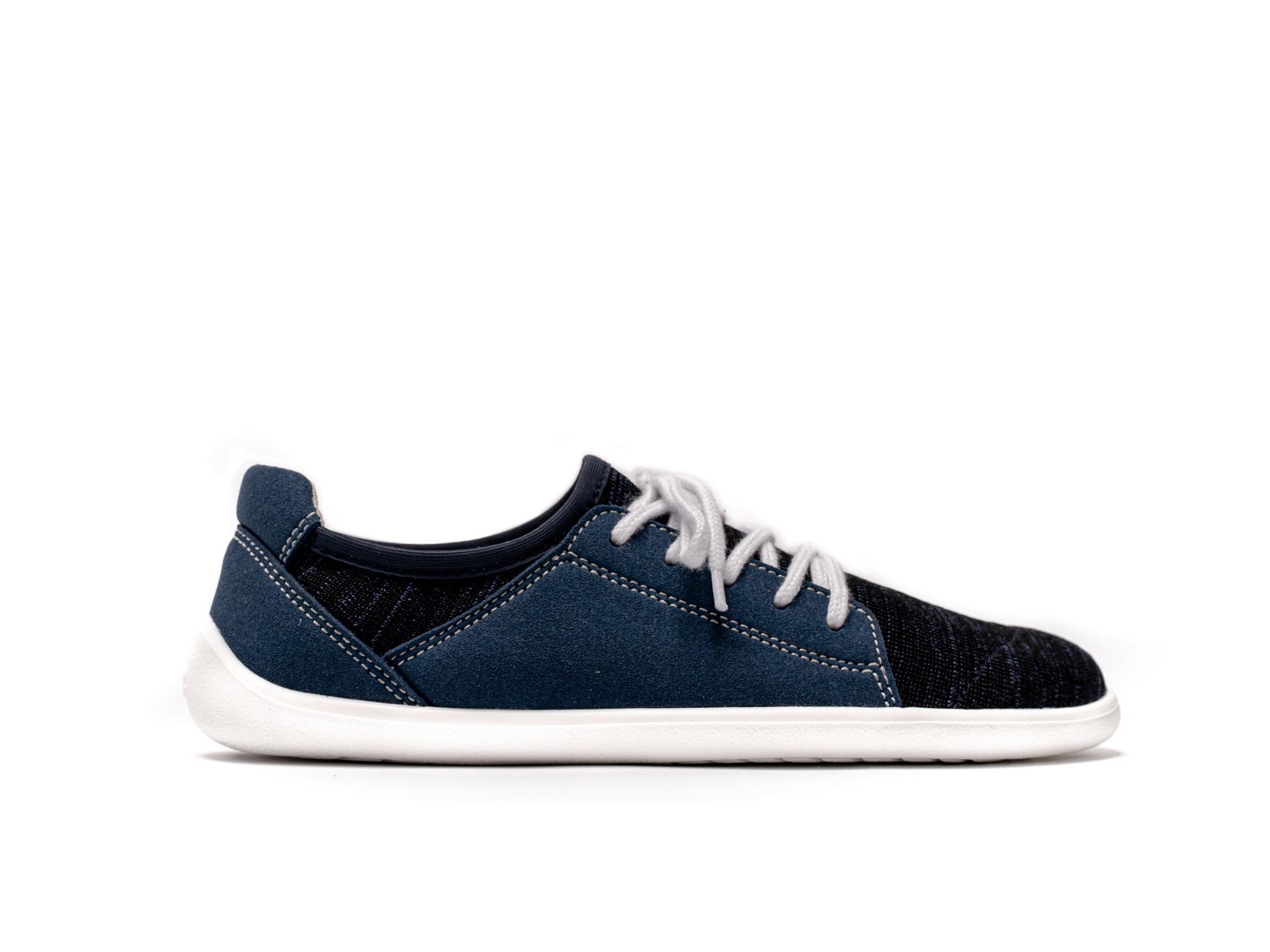 Barefoot Sneakers Be Lenka Ace - Blau 42