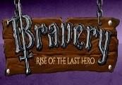 Bravery: Rise of The Last Hero Steam CD Key