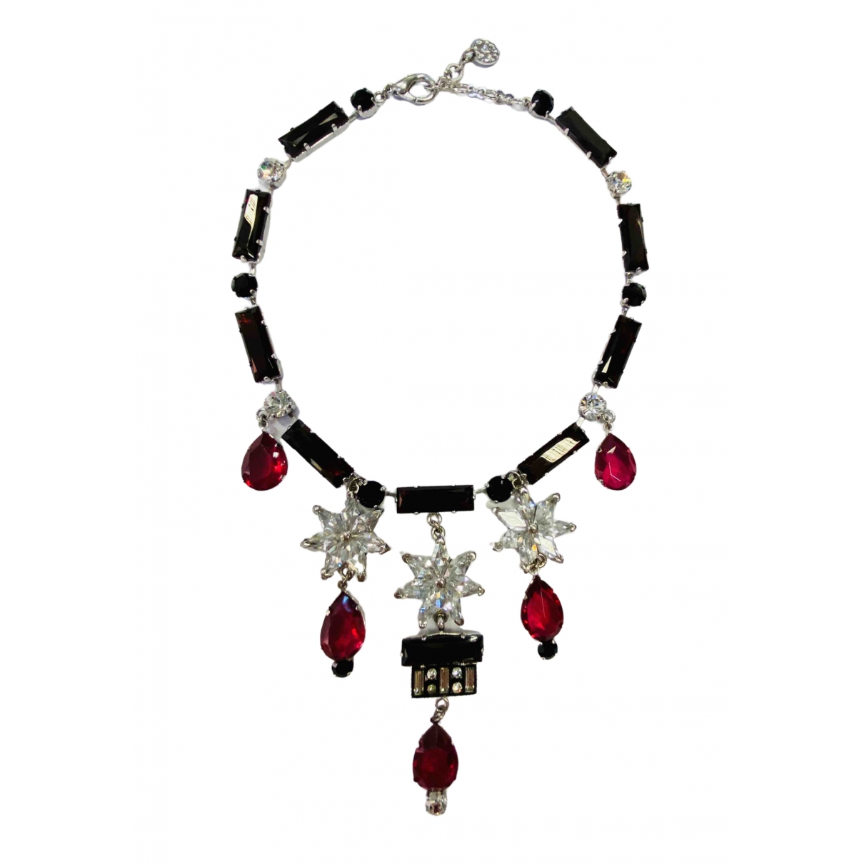 Reminiscence \N Silver Metal necklace for Women \N