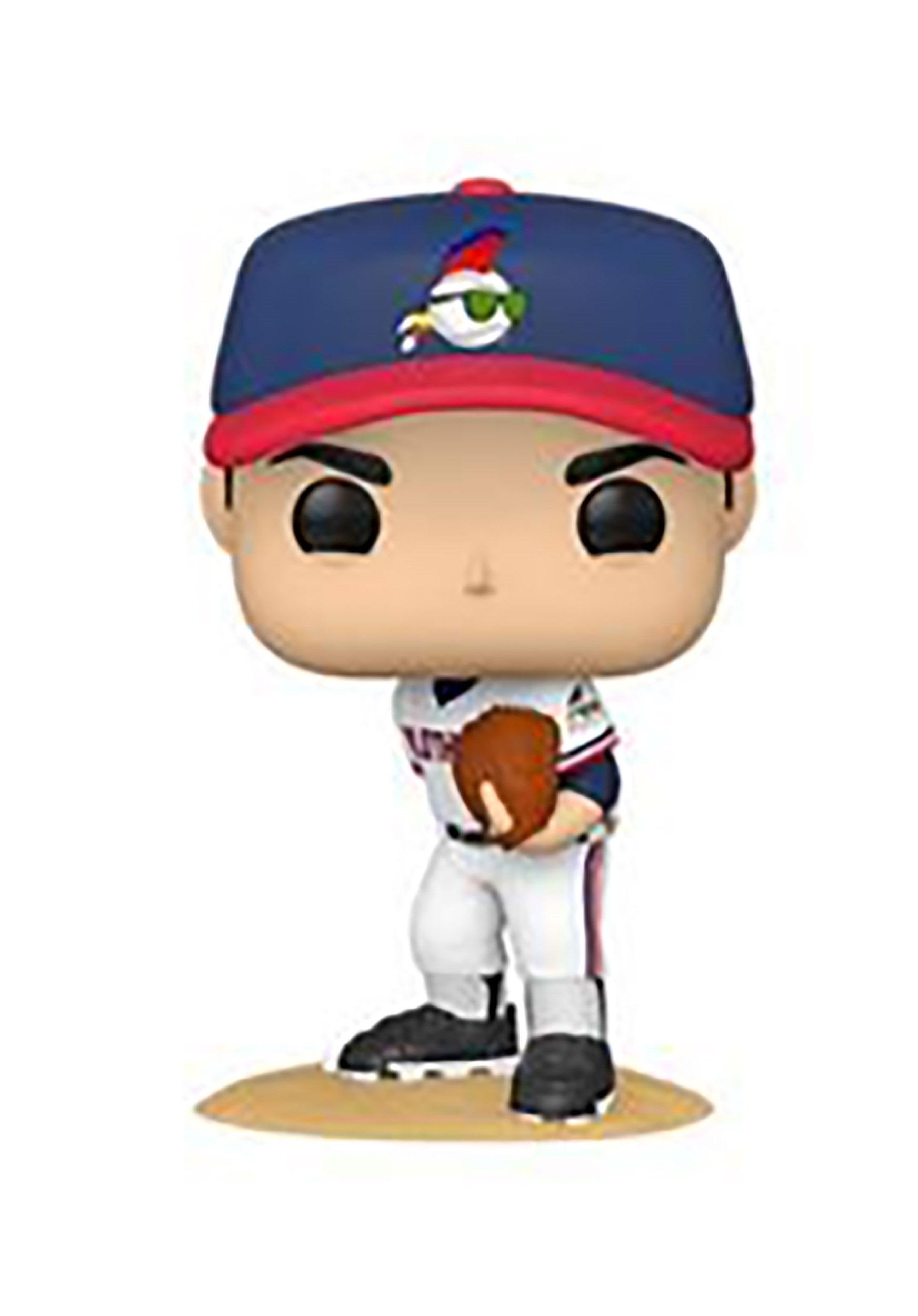 Pop! Movies: Ricky Vaughn - Major League