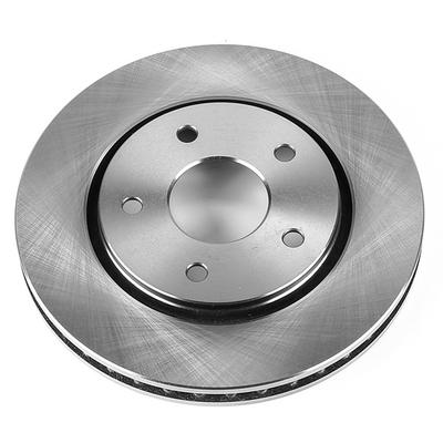 Power Stop Autospecialty OE Vented Front Brake Rotor - AR8797