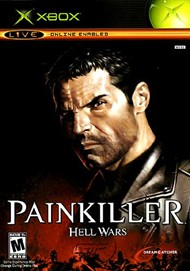 Painkiller: Hell Wars
