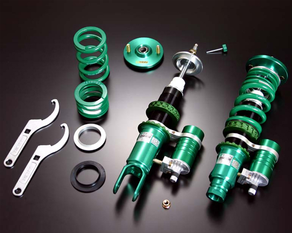 TEIN DSQ54-81LS1 SUPER RACING Coilover Kit Toyota GT-86 RC ZN6 FR 2012.04-2016.07 JPN