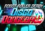 Robot Roller-Derby Disco Dodgeball Steam Gift