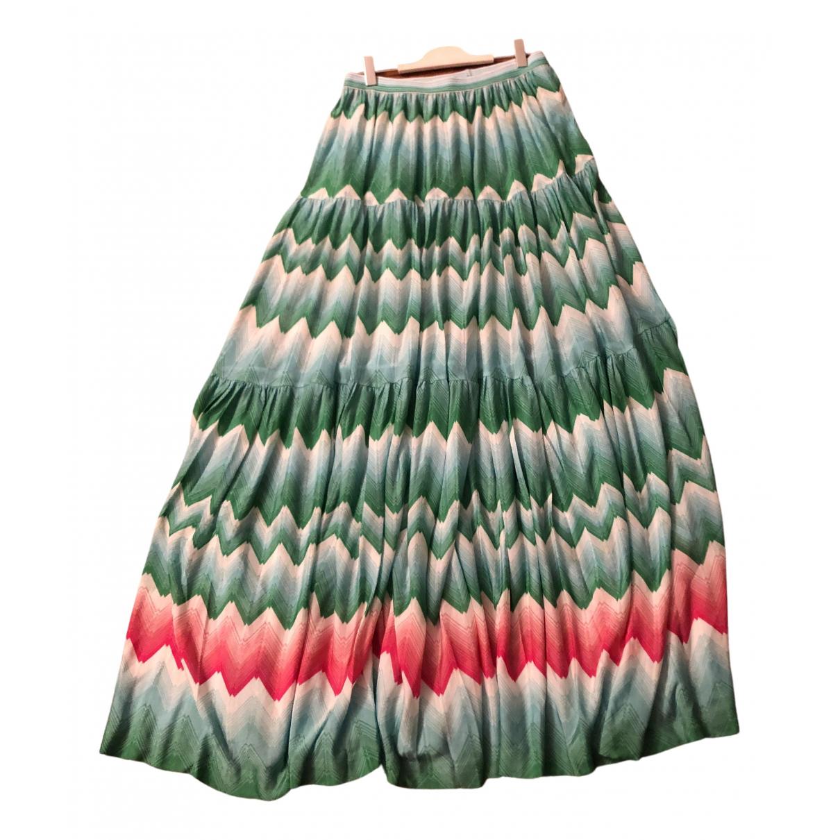 Missoni \N Multicolour skirt for Women 42 IT