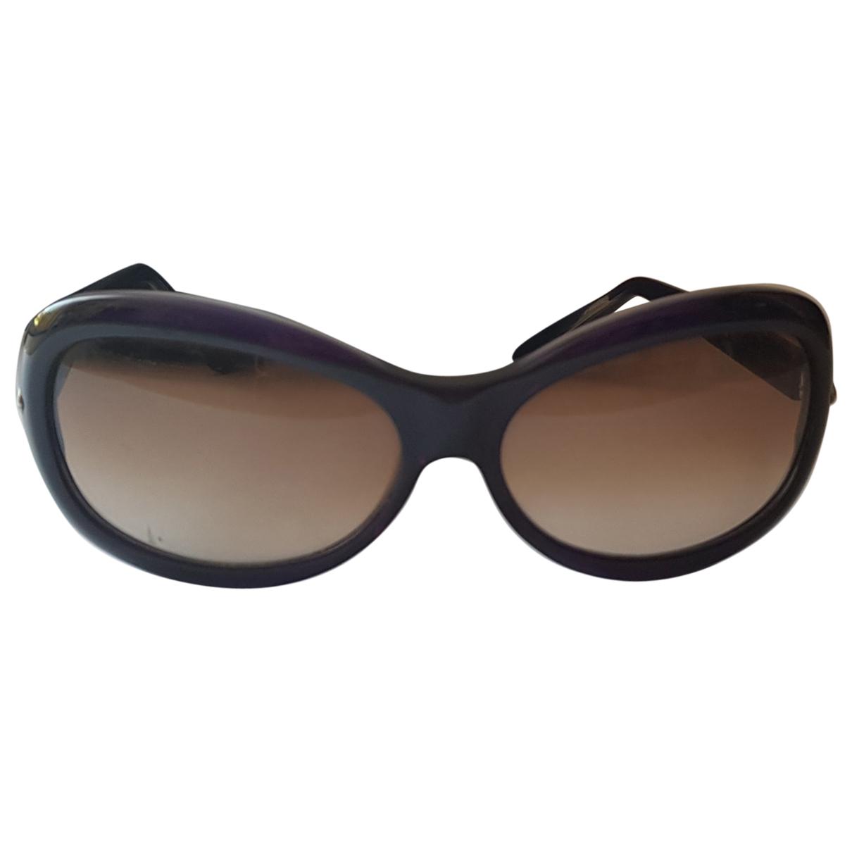Marni \N Blue Sunglasses for Women \N
