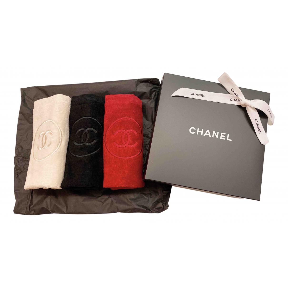 Chanel \N Multicolour Cotton Swimwear for Women 34 FR
