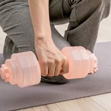 Fitness Wasser Hantel