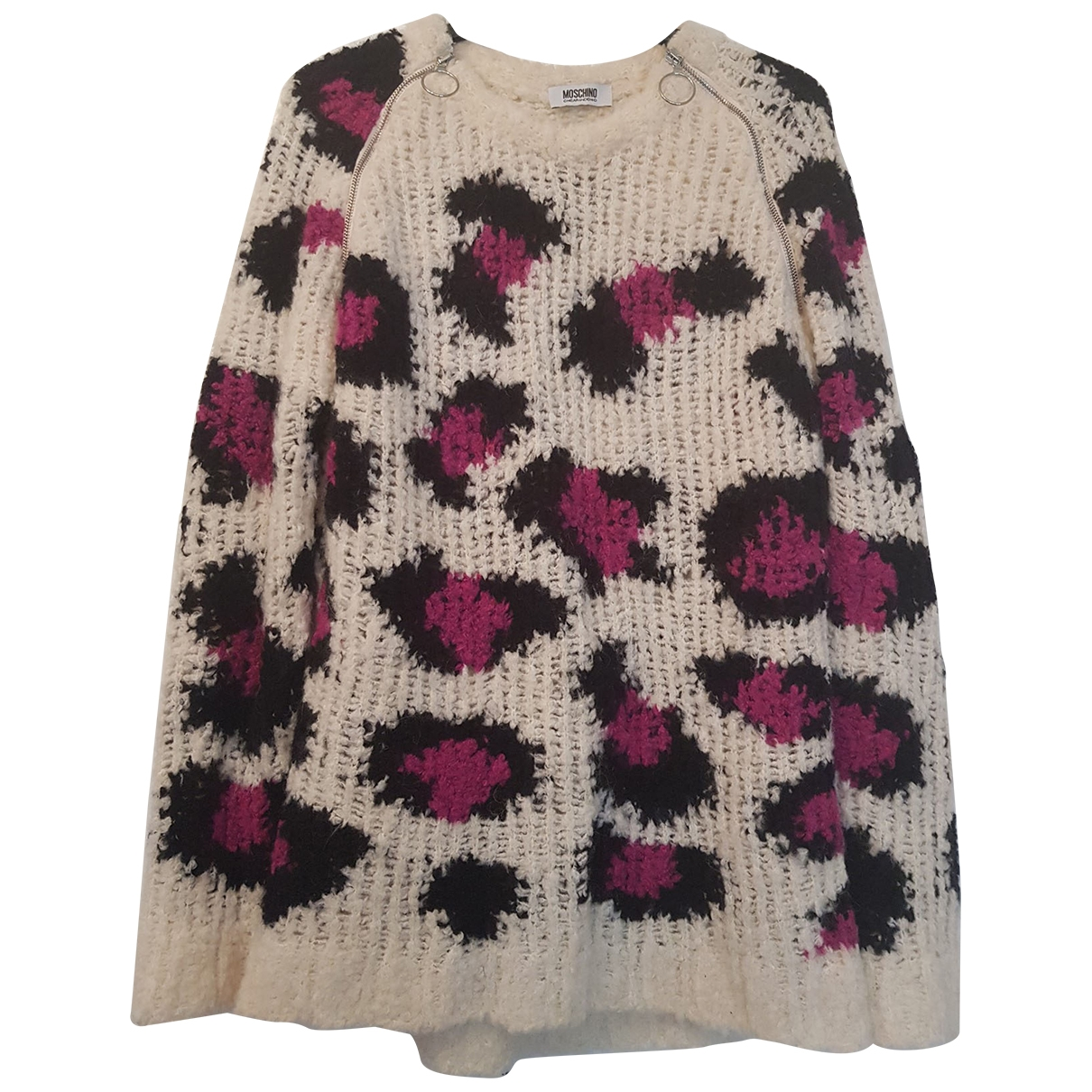 Moschino Cheap And Chic \N Multicolour Knitwear for Women 10 UK