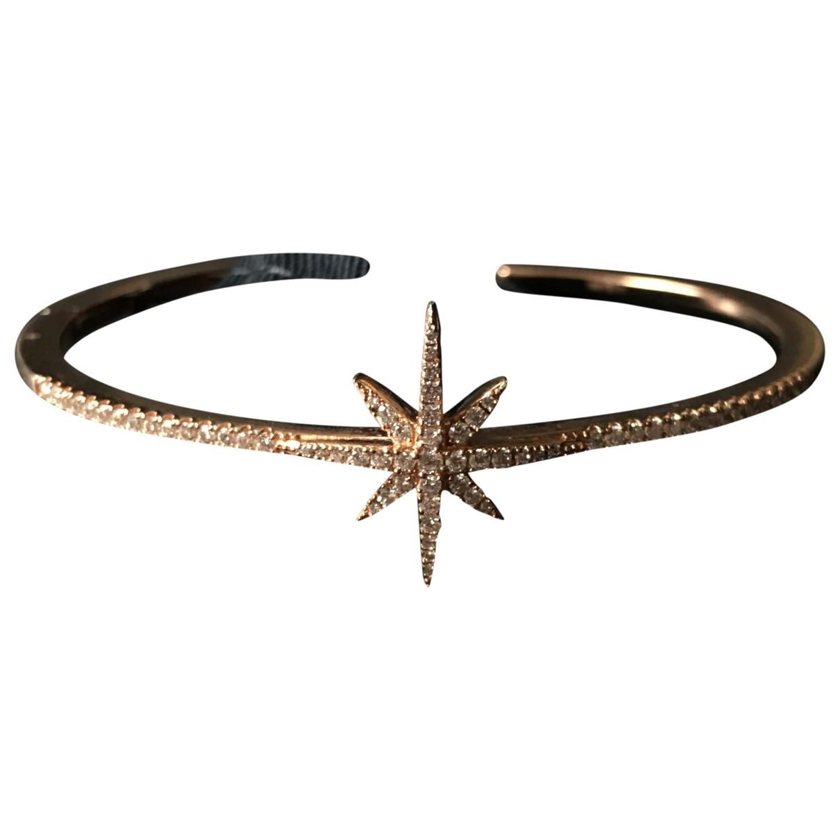 Apm Monaco - Bracelet   pour femme en metal - dore