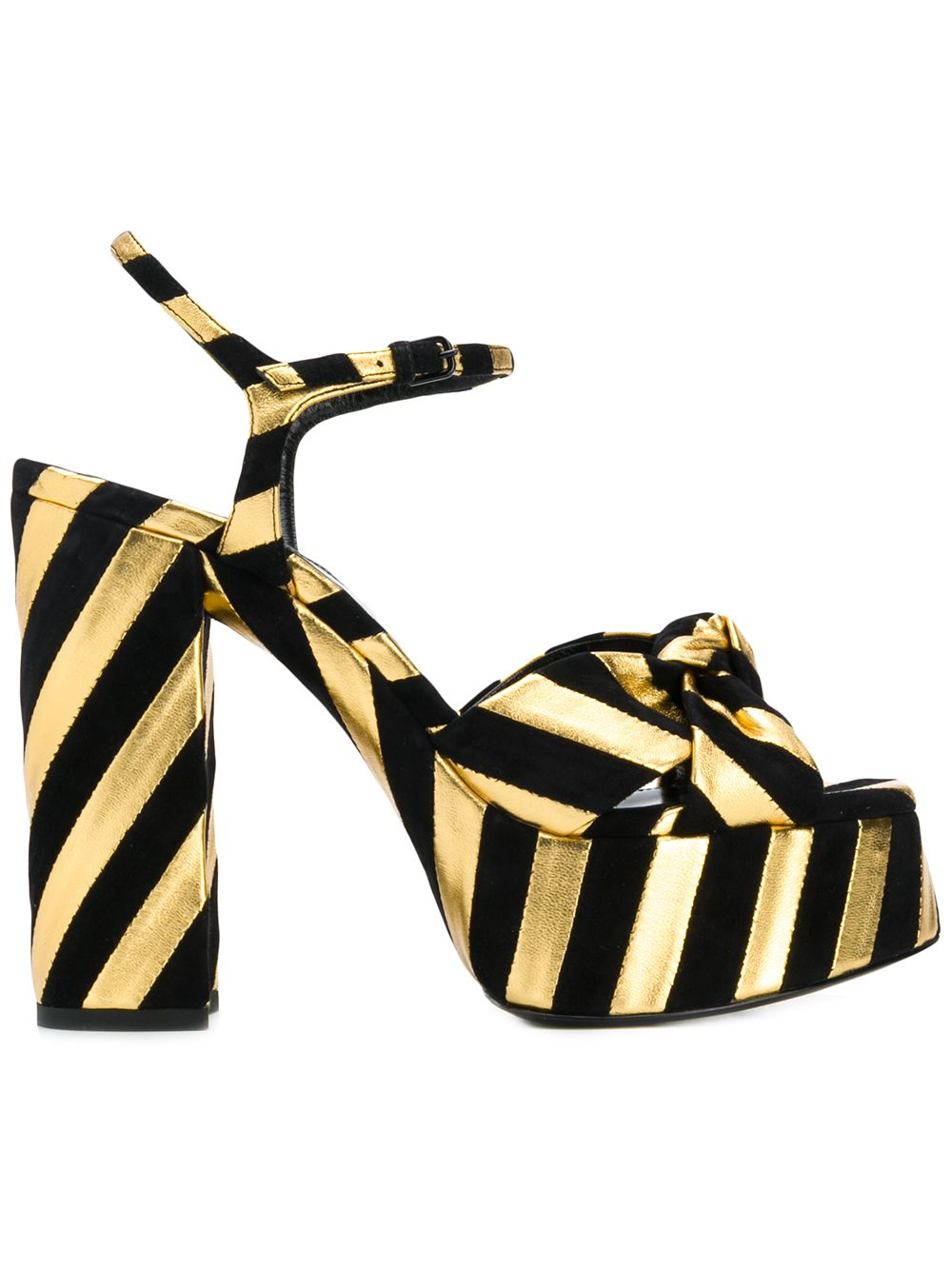 Bianca Leather Sandals