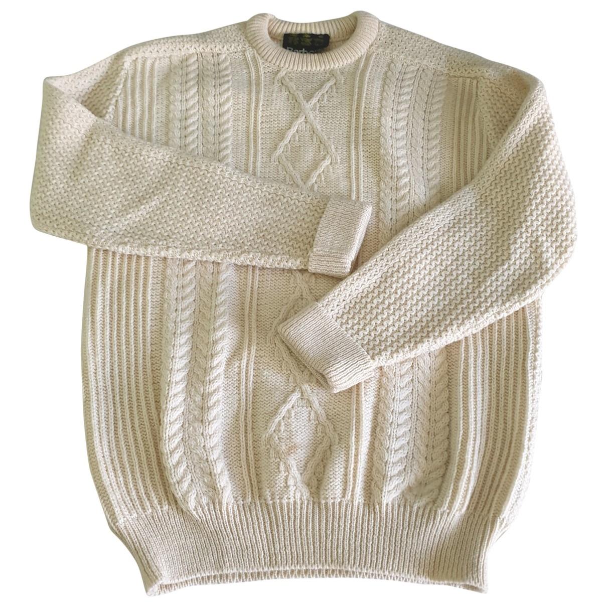 Barbour \N Pullover.Westen.Sweatshirts  in Wolle